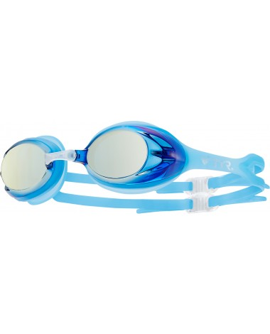 Femme T-72 Ellipse Mirrored Goggles