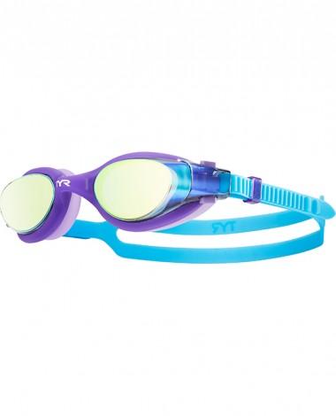 TYR Vesi Junior Mirrored Goggles