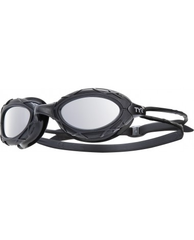 TYR Nest Pro Mirrored Adult Goggles