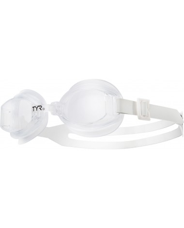 TYR Racetech Adult Goggles