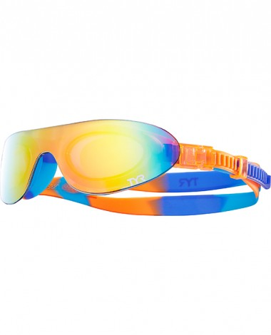 TYR Kids' SWIMSHADES Mirrored