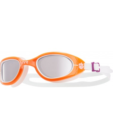 Clemson University Special Ops 2.0 Polarized Goggles