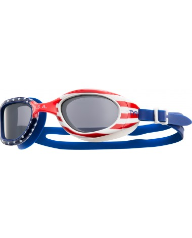 Special Ops 2.0 Femme Polarized Nations Goggles - USA