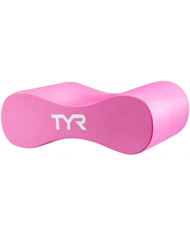 TYR Pink Pull Float