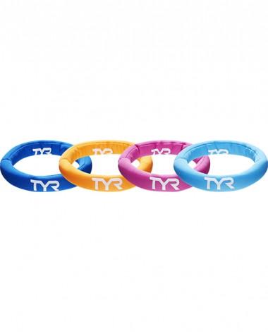 TYR Dive Rings
