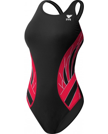 Girls' Phoenix Maxfit Swimsuit