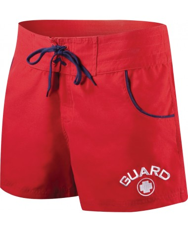 Women's Guard Shorts