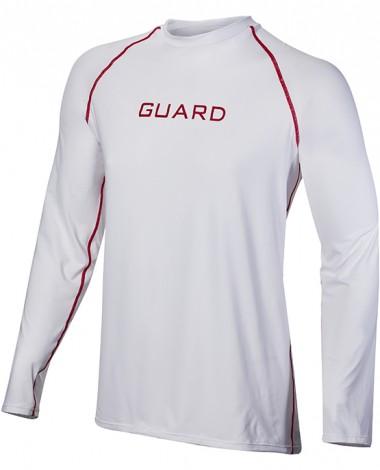 TYR Guard Men's Long Sleeve Rashguard