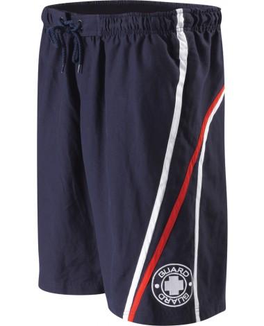 Men's Guard Elastic Waist Boardshorts