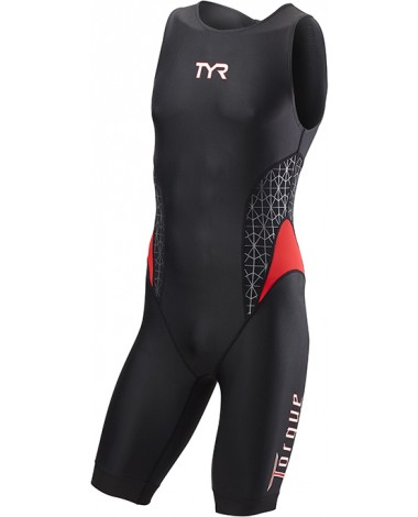 TYR Men's Torque Pro Swimskin
