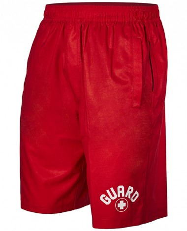 TYR Guard Men's Lake Front Land to Water Short