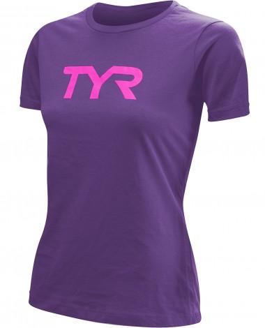 "TYR Women's ""Team TYR"" Graphic Tee"