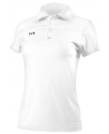 Women's Alliance Tech Polo Shirt