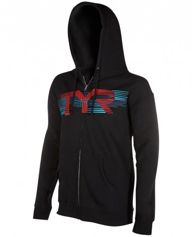 Men's Watch Me Move Zip Hoodie