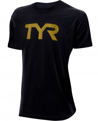 "TYR Men's ""Team TYR"" Graphic Tee"