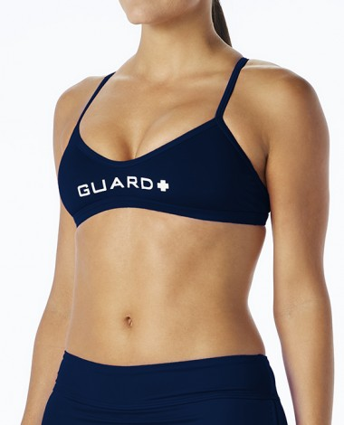 TYR Guard Women's Crosscut Top