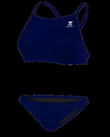 Women's Durafast Elite Solid Workout Bikini