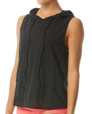 TYR Women's Nora Cropped Hoodie