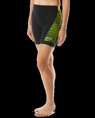 TYR Women's Sublitech ST 5.0 Custom Tri Short