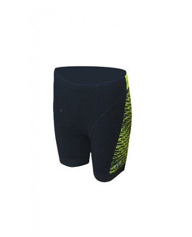 TYR Women's Sublitech ST 5.0 Custom Tri Short