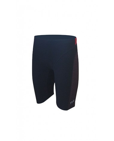 TYR Men's Sublitech  ST 1.0 Custom Tri Short