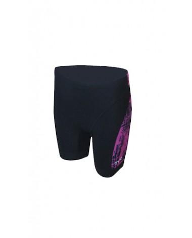 TYR Women's Sublitech  ST 3.0 Custom Tri Short