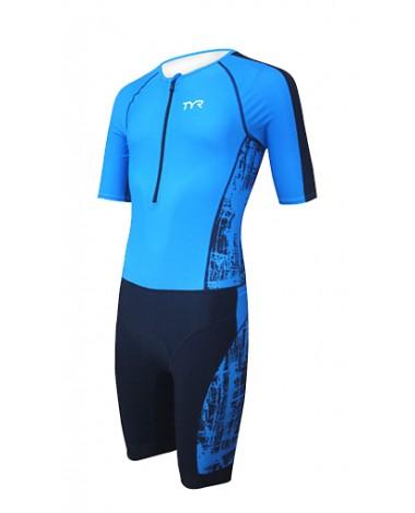 TYR Men's Sublitech ST 3.0 Custom Tri Speedsuit