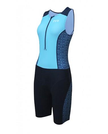 TYR Women's Sublitech ST 1.0 Custom Trisuit