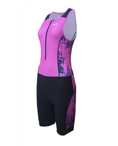 TYR Women's Sublitech ST 3.0 Custom Trisuit