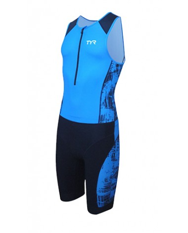 TYR Men's Sublitech ST 3.0 Custom Trisuit