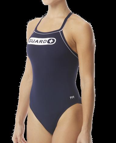 TYR Guard Women's Diamondfit Swimsuit