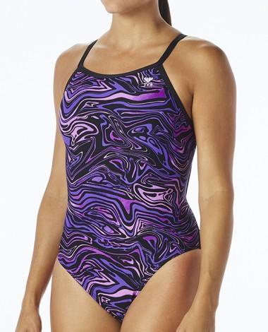 Women's Heat Wave Diamondfit Swimsuit