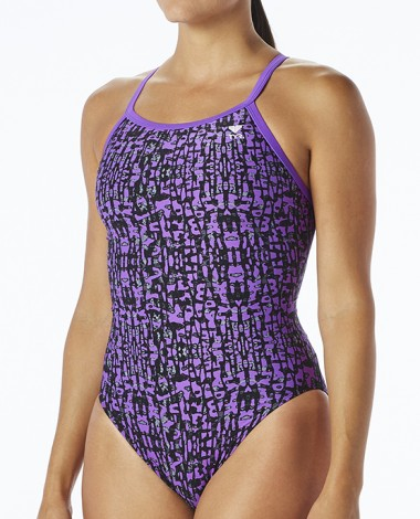 Women's Petra Diamondfit Swimsuit