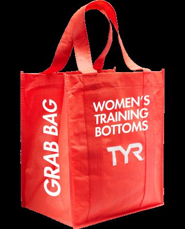 Women's Grab Bag Training Bottoms
