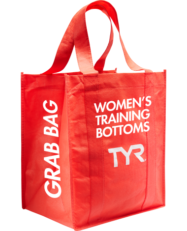 Women's Grab Bag Training Bottoms