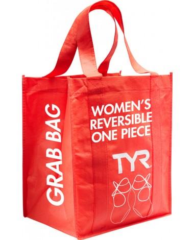 Women's Grab Bag One Piece Reversible Swimsuit