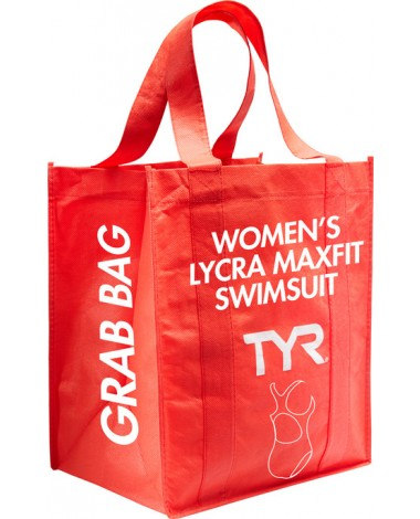 Women's Grab Bag Maxfit Lycra Swimsuit