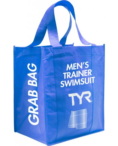 Men's Grab Bag Trainer Swimsuit