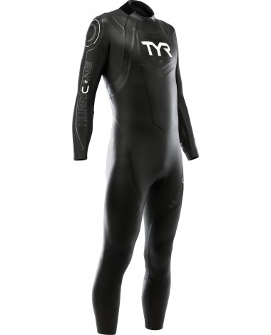 Men's Hurricane Wetsuit Cat 2