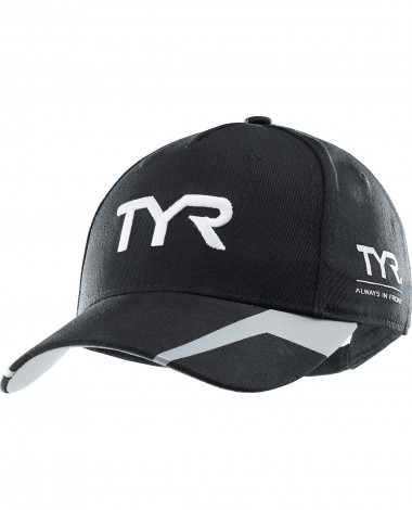 TYR A.I.F. Fast Track Adjustable Hat