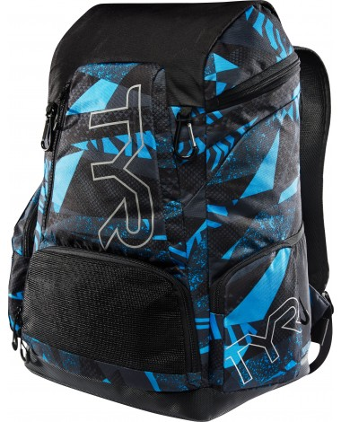 TYR Alliance 45L Backpack- Prelude