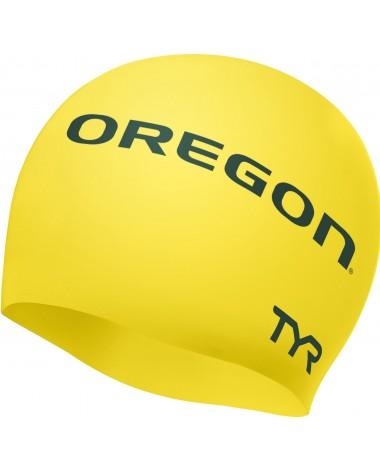 University of Oregon Graphic Cap