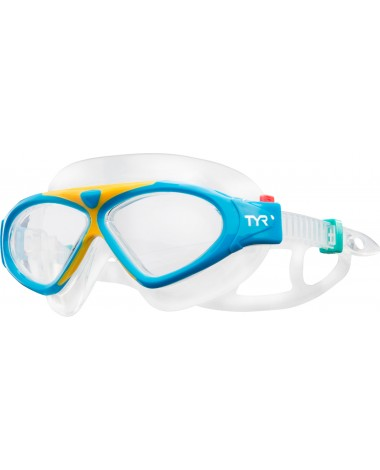 TYR Magna Youth Swim Mask