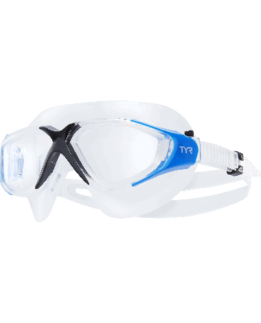 TYR Rogue Adult Swim Mask