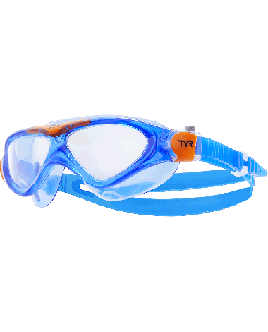 TYR Rogue Youth Swim Mask