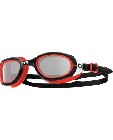 University of Georgia Special Ops 2.0 Polarized Goggles