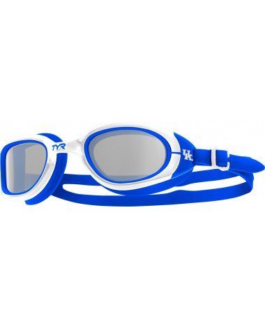 University of Kentucky Special Ops 2.0 Polarized Goggles