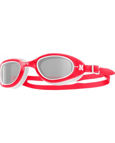 University of Nebraska Special Ops 2.0 Polarized Goggles