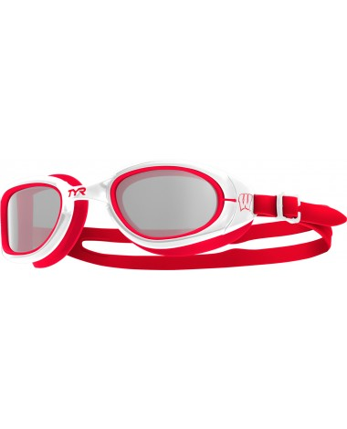 University of Wisconsin Special Ops 2.0 Polarized Goggles