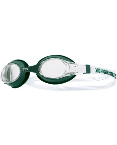 Kids' Michigan State University Swimple Goggles